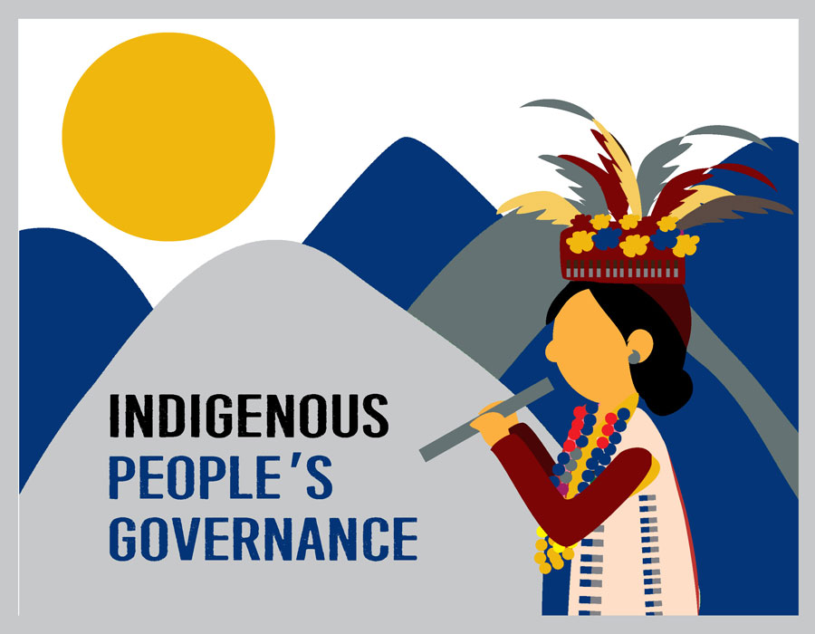 Indigenous People's Governance
