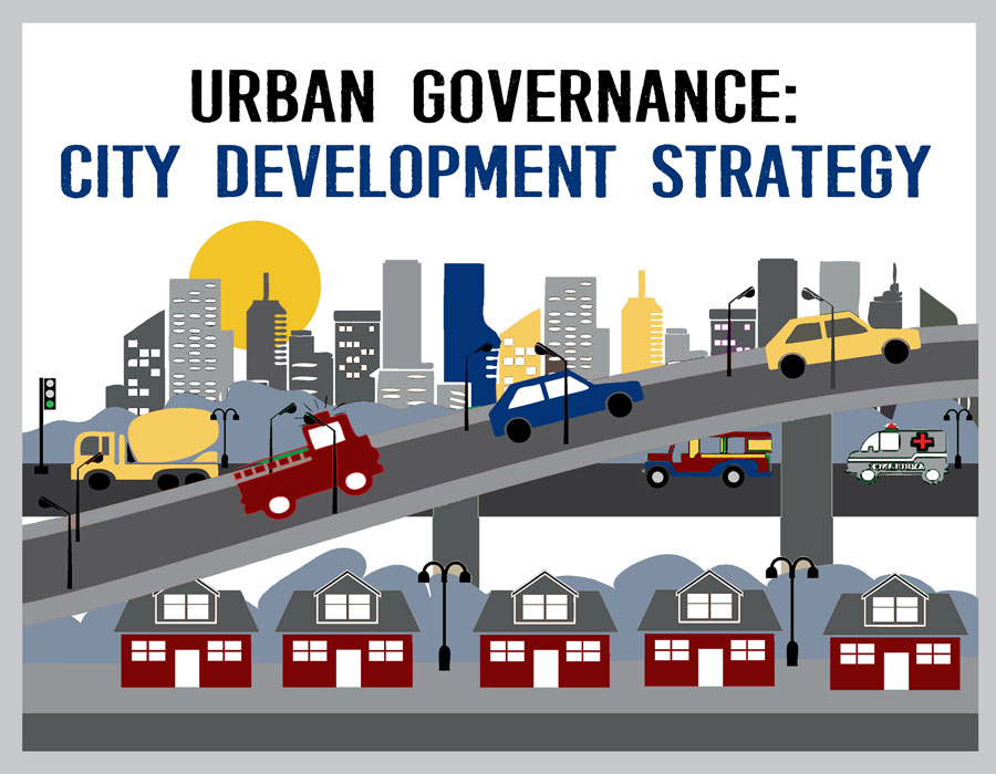 urban governance